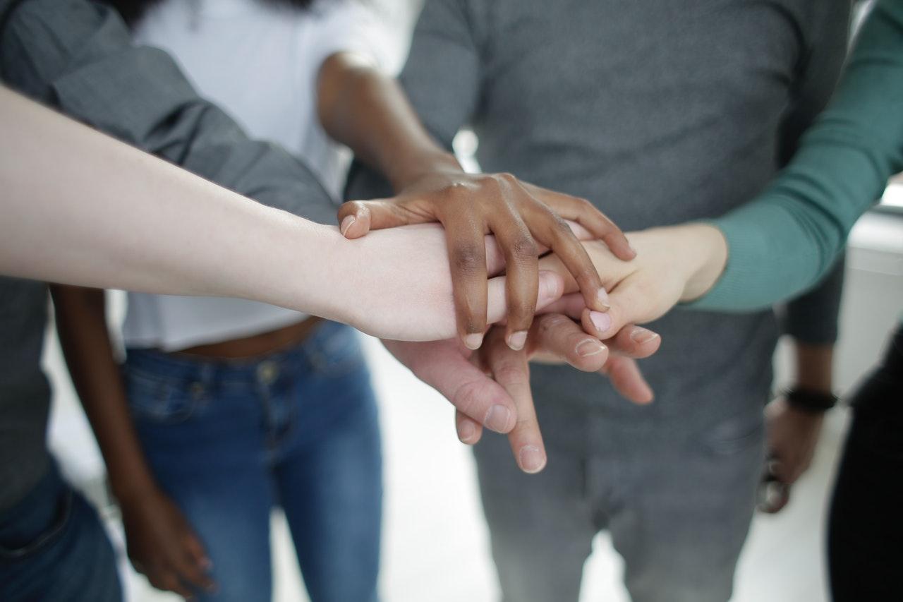le coaching d'équipe en entreprise développe la confiance