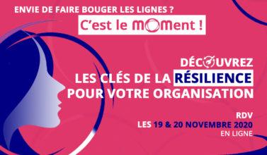 MOM21 Journées de la résilience